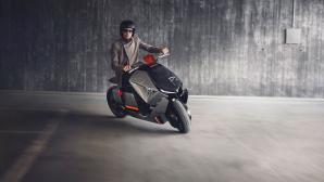 BMW Motorrad Concept Link©BMW