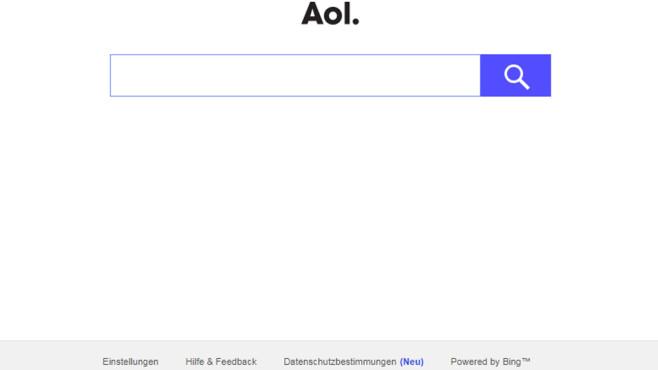 AOL ©COMPUTER BILD