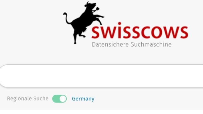 Swisscows ©COMPUTER BILD