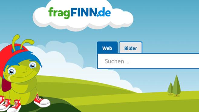 fragFinn ©COMPUTER BILD