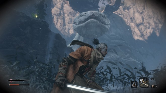 Sekiro – Shadows Die Twice: Live-Test, Release, Systemanforderungen © From Software