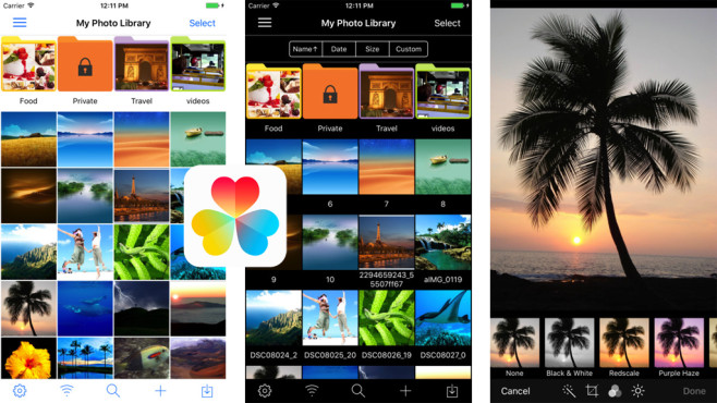 Photo Manager Pro 5 ©Skyjos Co., Ltd