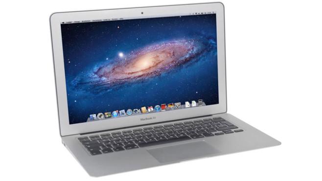 Apple MacBook: Reparatur©Apple