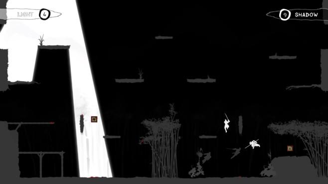 Black and White Bushido ©Green Man Gaming Publishing