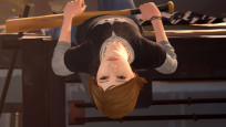 Life is Strange – Before the Storm © Square Enix