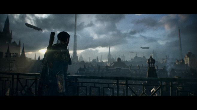The Order 1886 © Sony Interactive Entertainment