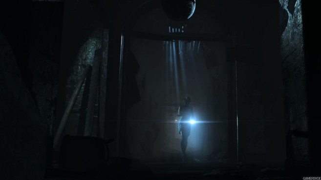 Until Dawn © Sony Interactive Entertainment