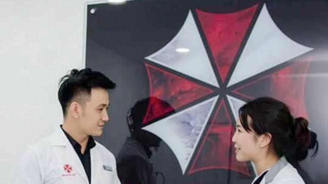 Umbrella Logo©Neogaf.com