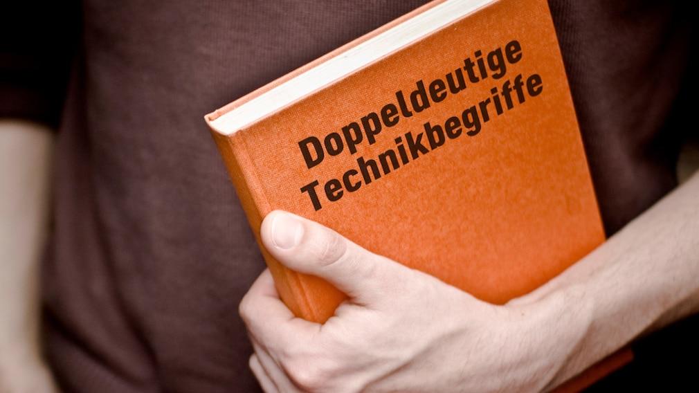 """Doppeldeutige Wörter: Verwirrende Technikbegriffe – Quiz zum Rätselraten """"Was ist eigentlich ...?"""" – nieder mit den Missverständnissen.©istock.com/nicolas"""