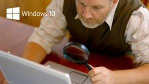 Windows Schriftgröße ändern©DTP/gettyimages