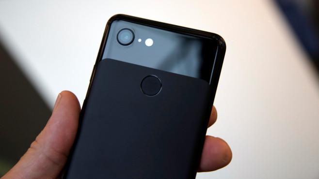 Google Pixel 3 ©COMPUTER BILD