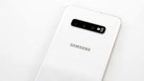 Samsung Galaxy S10 Plus©COMPUTER BILD