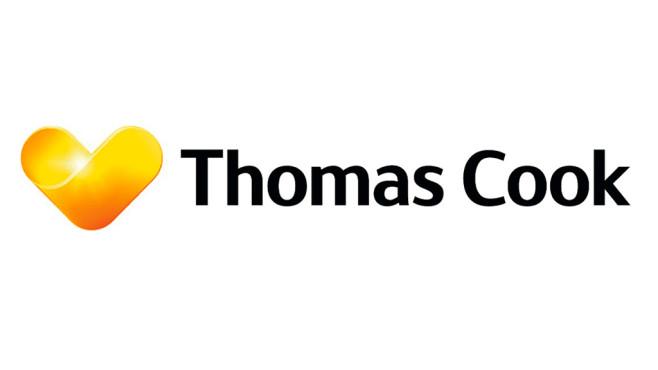 Thomas Cook ©Thomas Cook