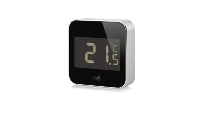 Smartes Thermometer Elgato Eve Degree©Elgato