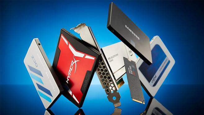 Backup auf SSD machen ©PC Gamer Magazine/gettyimages