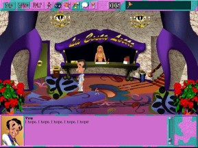 Leisure Suit Larry 6: Shape Up or Slip Out