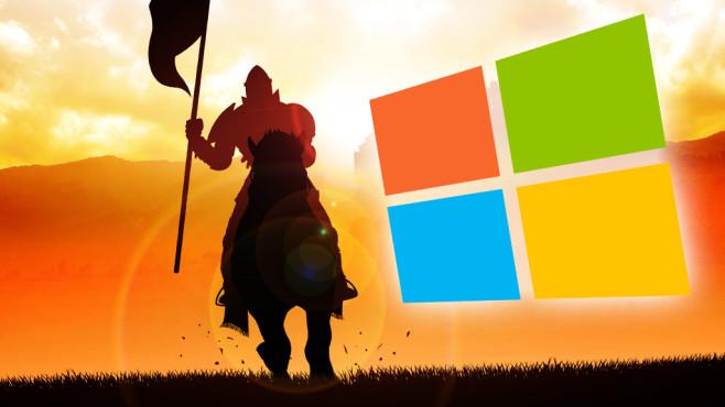 Hochsicherheits-Windows: Unerwünschte Programme blockieren Gnadenlos wegsperren, was nicht sein muss: Wer das macht, hebt das Schutzniveau auf ein neues Level.©rudall30 – Fotolia.com, Microsoft