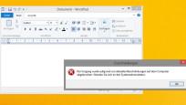 Wissenswertes zu WordPad©COMPUTER BILD