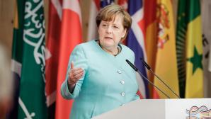Angela Merkel©Bundesregierung/Denzel