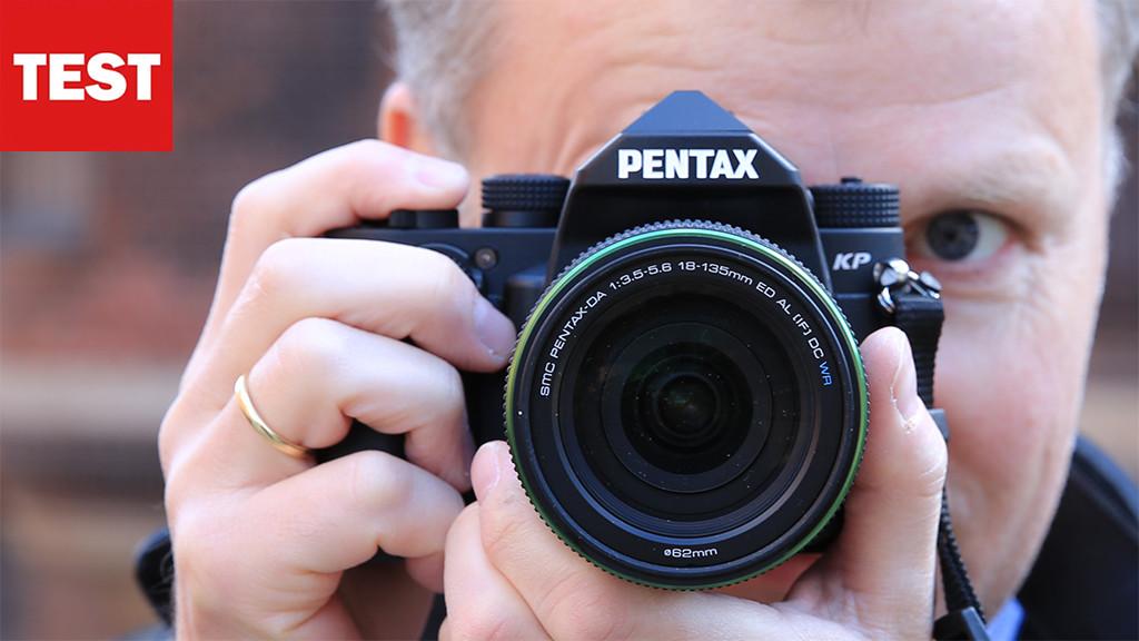 Pentax KP©COMPUTER BILD
