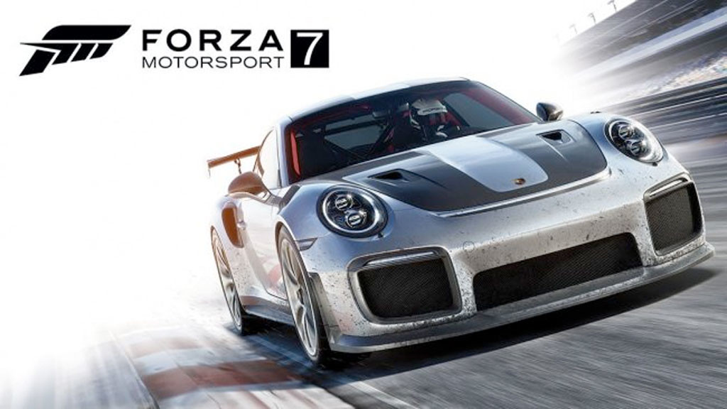 Forza Motorsport 7©Microsoft