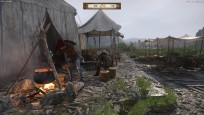 Beta-Screenshot Kingdom Come – Deliverance: Setting © Warhorse Studios