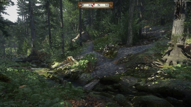 Kingdom Come Deliverance Banditenlager Karte.Kingdom Come Deliverance Karte Fur Den Browser Computer