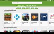 Google Play Store auf Amazon Fire Tablet installieren © COMPUTER BILD