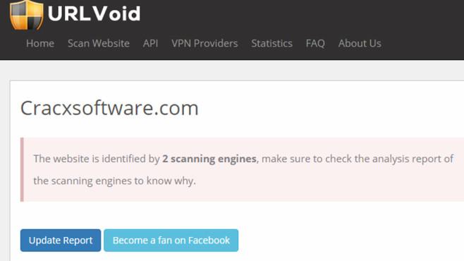 Malware-Check: Seiten penibel prüfen ©COMPUTER BILD