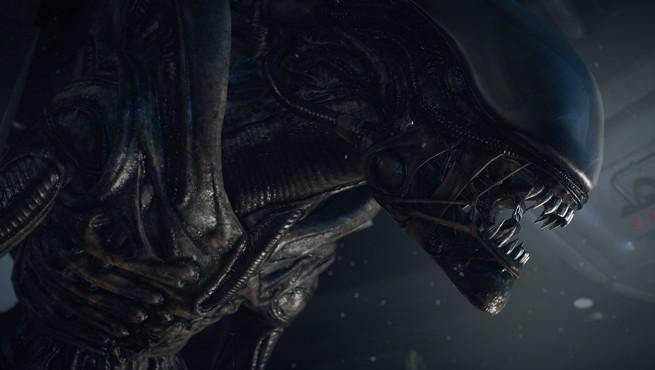Alien – Isolation©Sega