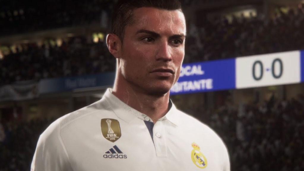 Fifa 18 Das Sind Die Besten Spieler Computer Bild Spiele