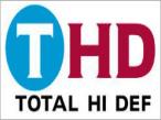Mit diesem Logo sollen Total-HD-DVDs in Zukunft gekennzeichnet werden.