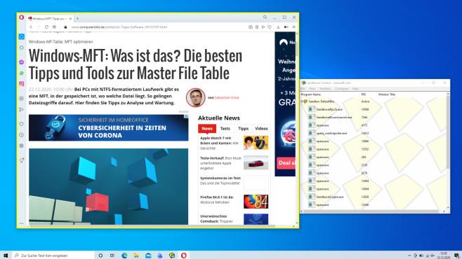 Windows unzerstörbar machen: Windows 10 (und Windows 7, 8.1) härten©COMPUTER BILD