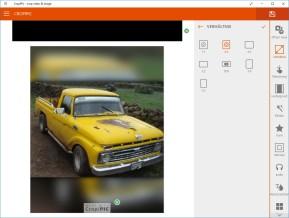 CropiPic (App für Windows 10 & 8)