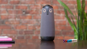 Meeting Owl: 360-Grad-Konferenzkamera©Owl Inc.