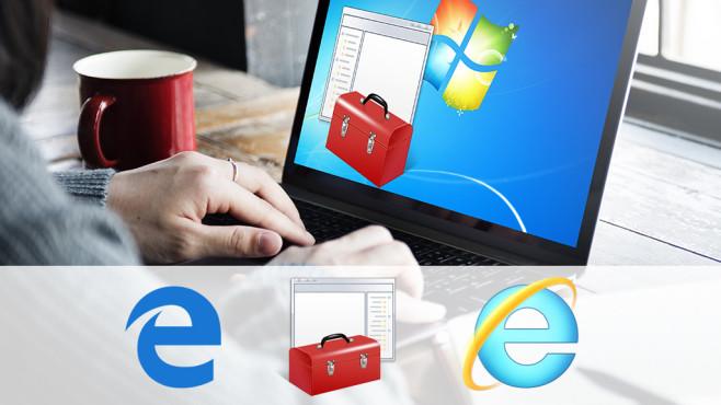 Microsoft Management Console (MMC): Geheimer Windows-Browser©Rawpixel Ltd.-Fotolia.com, Microsoft