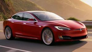 Tesla: Musik-Streaming©Tesla