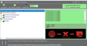 Abylon WLAN-Live-Scanner – Kostenlose Vollversion
