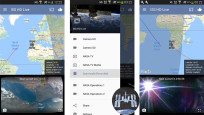 ISS HD Live – Unsere Erde live©VKL Apps