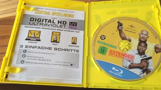 Ultraviolet: So laden Sie Filme von DVD und Blu-ray auf Smartphone, Tablet und Notebook Alle Filme von DVDs und Blu-rays mit Ultraviolet-Gutschein lassen sich auch digital bei Juke laden.©COMPUTER BILD