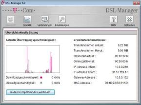 DSL-Manager