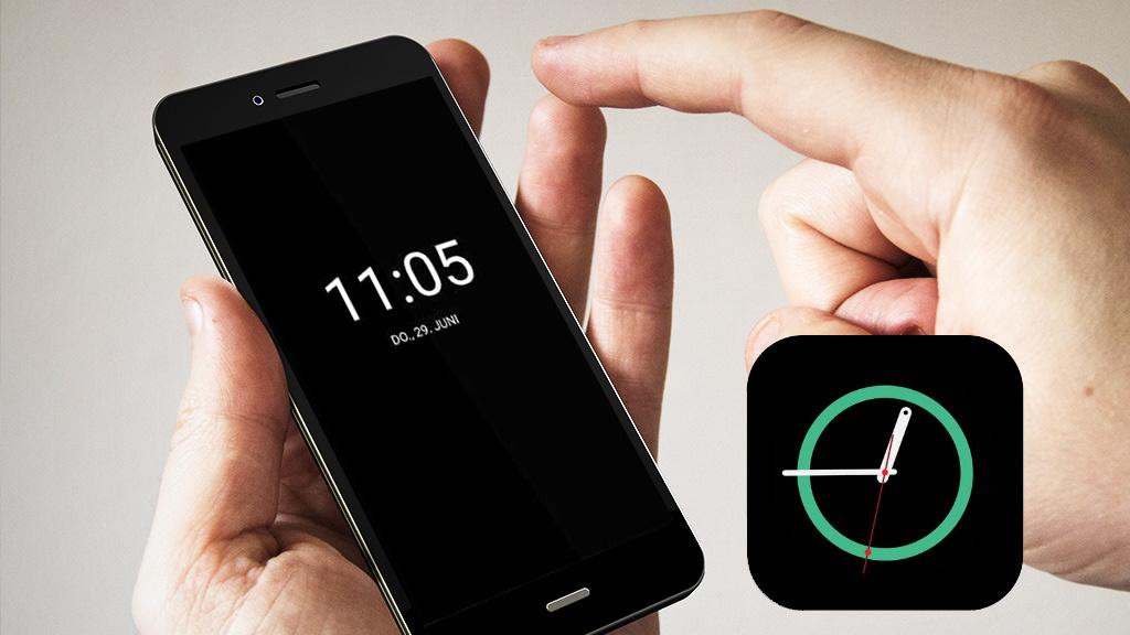Alles im Blick: Always-On-Display für alle Android-Smartphones