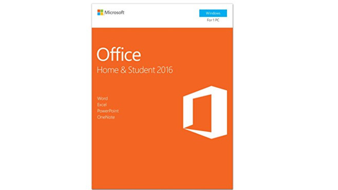Microsoft Office 2016 Home & Student ©COMPUTER BILD