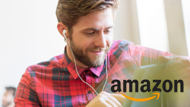 Werbefinanziertes Musikstreaming von Amazon©Amazon