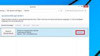 Windows 8.1: Optionen aufrufen©COMPUTER BILD