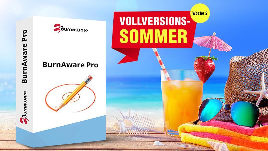 Vollversions Sommer Burnaware Kostenlos Computer Bild