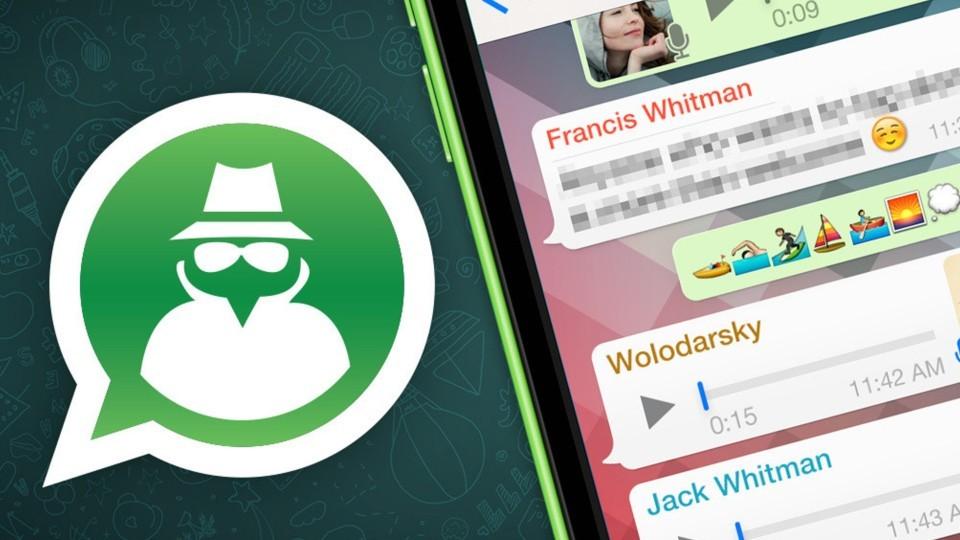 Ist Whatsapp Sicher