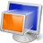 Icon - Windows Virtual PC
