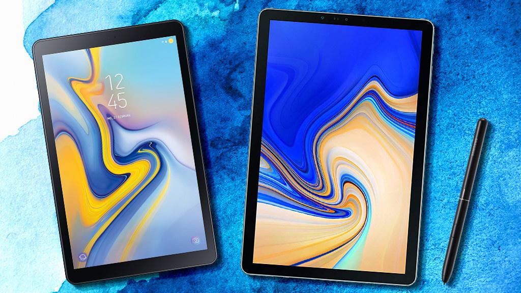 Samsung-Tablet-Test-Galaxy-Tab-A7-oder-Galaxy-Tab-S7-