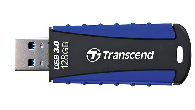 Transcend JetFlash 810 USB 3.0 128GB ©Transcend